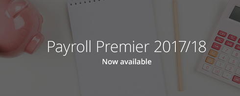 Payroll Premier 2018 Reckon Software